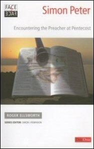 Face2Face with Simon Peter: Encountering the Preacher at Pentecost