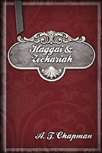 The Cambridge Bible for Schools and Colleges: Haggai & Zechariah