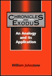 Chronicles and Exodus: An Analogy and its Application