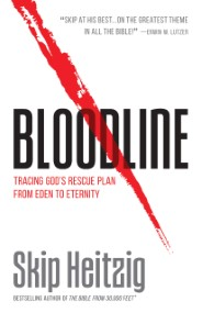 Bloodline: Tracing God's Rescue Plan from Eden to Eternity