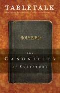 Tabletalk Magazine, October 2008: The Canonicity of Scripture