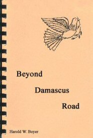 Beyond Damascus Road