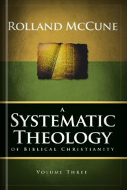A Systematic Theology of Biblical Christianity, vol. 3