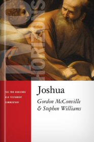 Two Horizons Commentary: Joshua
