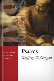 Two Horizons Commentary: Psalms
