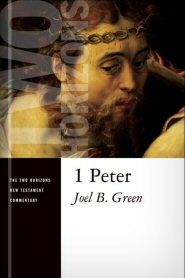 Two Horizons Commentary: 1 Peter