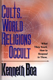 Cults, World Religions, and the Occult