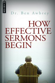 How Effective Sermons Begin