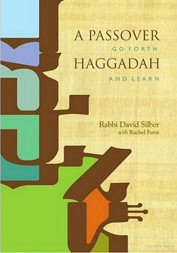 A Passover Haggadah: Go Forth and Learn