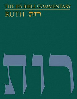 JPS Bible Commentary: Ruth