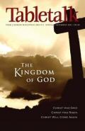 Tabletalk Magazine, December 2007: The Kingdom of God