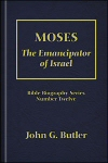 Moses: The Emancipator of Israel