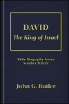 David: The King of Israel