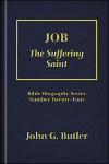 Job: The Suffering Saint