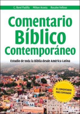 Comentario Bíblico Contemporáneo