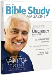 Bible Study Magazine—January-February 2012 Issue