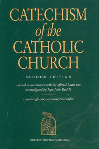 Catechism of the Catholic Church (U. S. Edition with Glossary and Index)