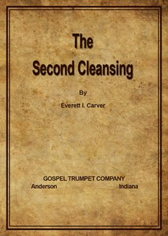 The Second Cleansing