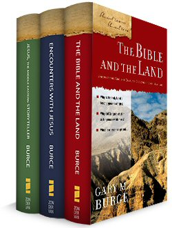 Ancient Context, Ancient Faith Series (3 vols.)