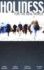 Holiness for the Real World