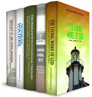 Ben Witherington III Collection (5 vols.)