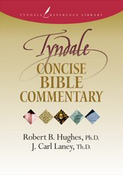 The Tyndale Concise Bible Commentary