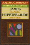 James, 1 & 2 Peter, Jude