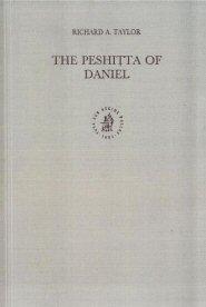 The Peshitta of Daniel