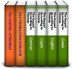 The Gospel of Thomas (6 vols.)