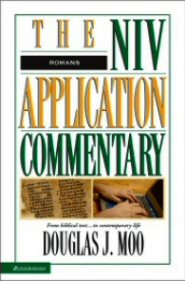 The NIV Application Commentary: Romans