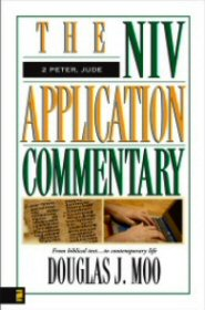 The NIV Application Commentary: 2 Peter and Jude