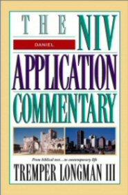 The NIV Application Commentary: Daniel