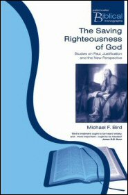 The Saving Righteousness of God