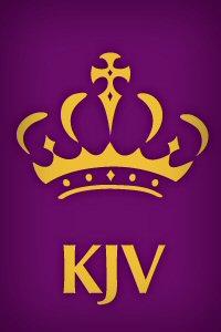 The Holy Bible: King James Version (KJV)
