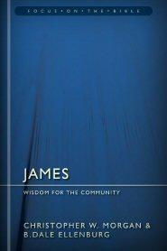 James: Wisdom for the Community