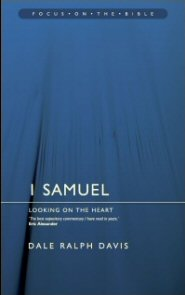 1 Samuel: Looking on the Heart