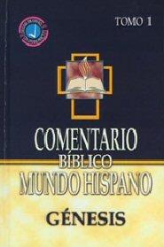 Comentario Bíblico Mundo Hispano Tomo 1: Genesis