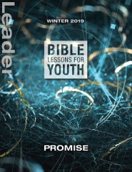 Bible Lessons for Youth Winter 2019-2020 Leader