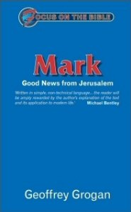 Mark: Good News from Jerusalem