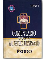 Comentario Bíblico Mundo Hispano Tomo 2: Exodo