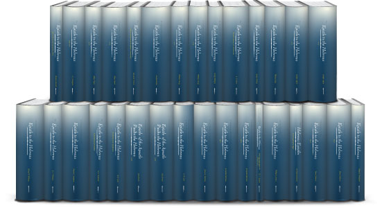 Classic Commentaries and Studies on Hebrews (31 vols.)