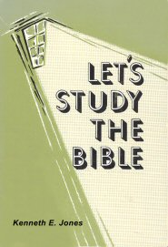Let's Study the Bible