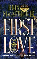 First Love: Joy and Simplicity