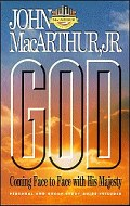 GOD: Coming Face to Face with His Majesty