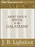 Saint Paul's Epistle to the Galatians
