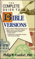 The Complete Guide to Bible Versions