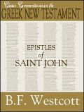 The Epistles of St. John