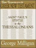 St. Paul's Epistles to the Thessalonians