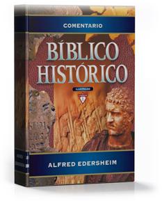 Comentario Bíblico Histórico