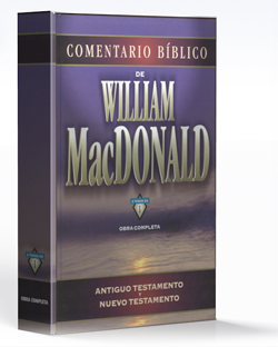 Comentario Bíblico de William MacDonald